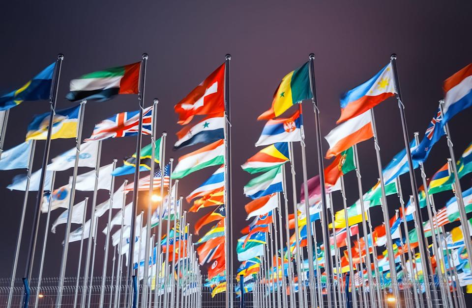 The world's best country? The results are in