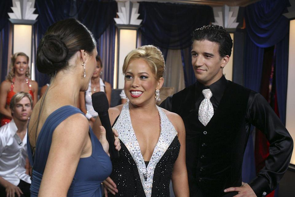 <p>One of the more awkward elimination's took place in season 15 when front-runner Sabrina was axed in week six. The star, who was pegged to make it all the way, had received the highest score for her first performance, followed by a perfect 30 in week four. The sudden cut didn't make sense to fans—or fellow contestants.</p>