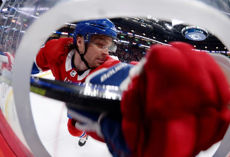 Canadiens' Domi mulls return; Alzner opts out of restart