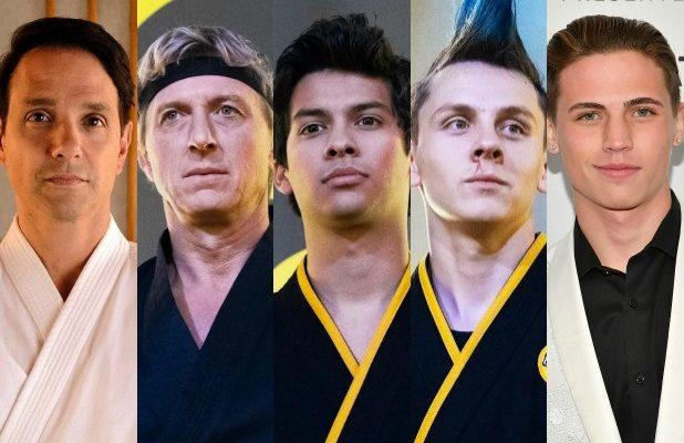 Just How Much Karate Do the Stars of 'Cobra Kai' Actually Know?