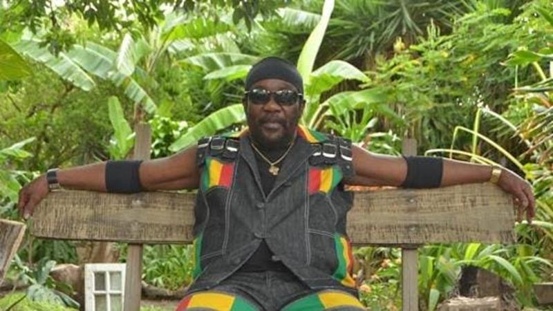 Toots And The Maytals frontman dies aged 77