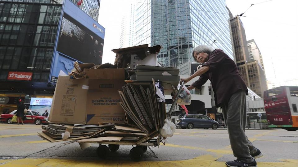 Why the wealth gap? Hong Kong's disparity between rich and poor is greatest in 45 years, so what can be done?