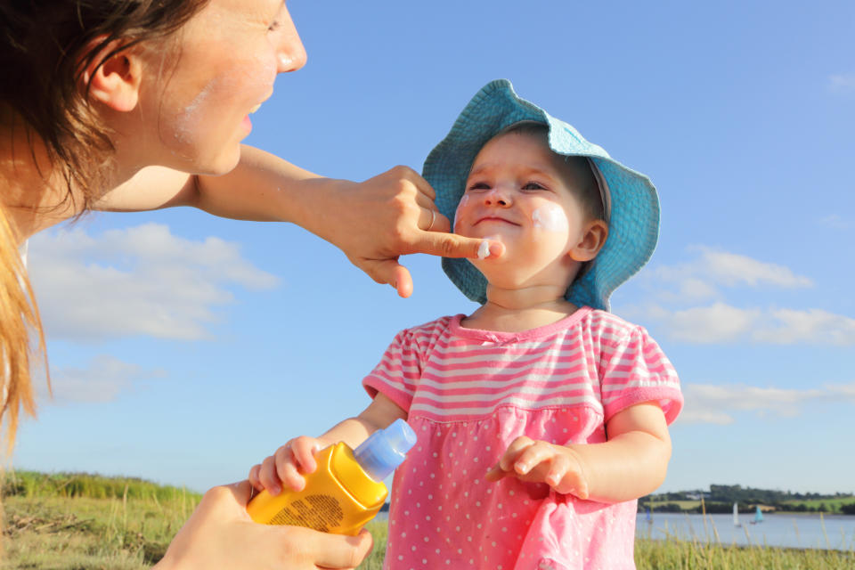 Not all suncreams are created equal [Photo: Getty]