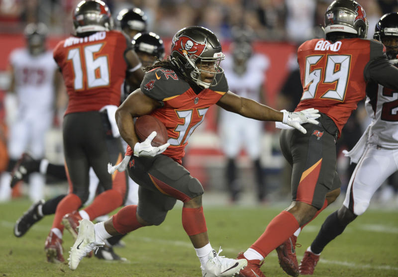 Buccaneers' Koetter: 'We should fire every person' on the field today