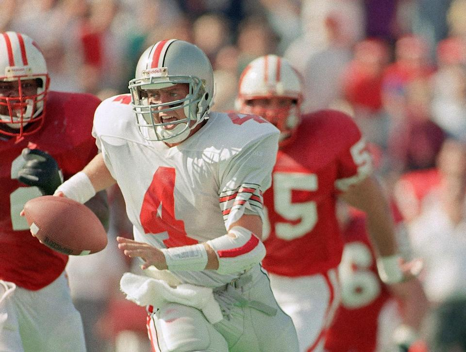 Five Ohio State football father and son legacy duos - Buckeyes Wire