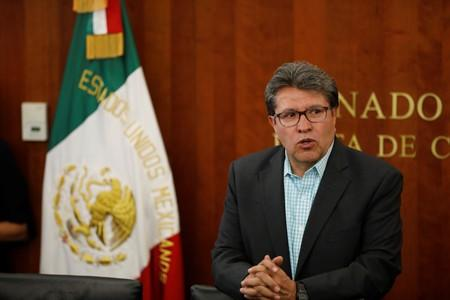Mexican Senate commissions pass draft law to ratify trade deal