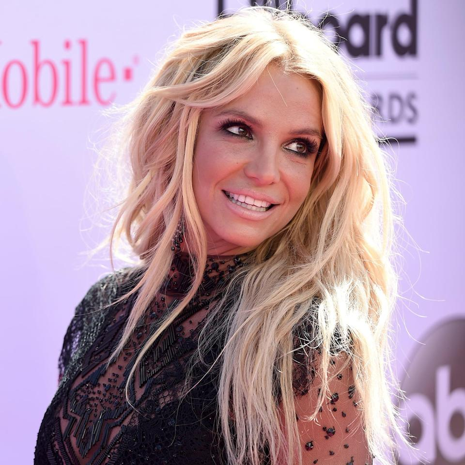 """Stars Shower Britney Spears With Messages of Love and Support: """" Deserves to Be Happy"""""""
