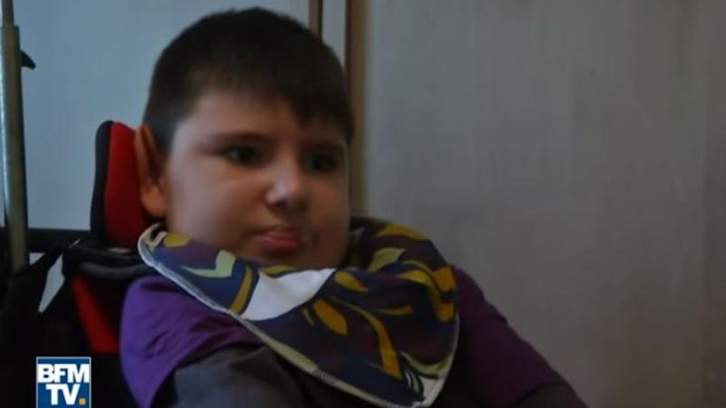 Nolan died eight years after eating the contaminated meat. Pic: BFMTV