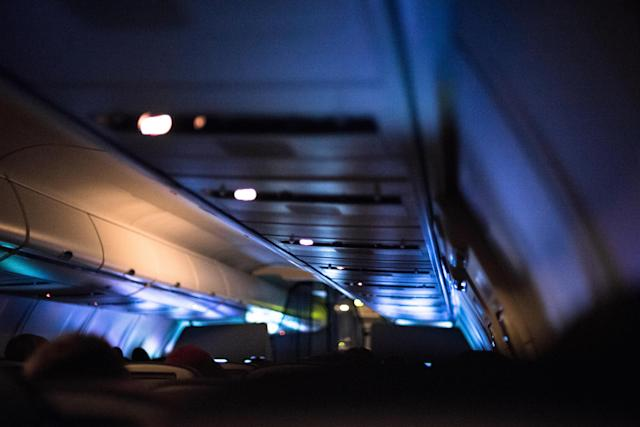 Sexual assault on airplanes is alarmingly common. (Photo: Getty Images)