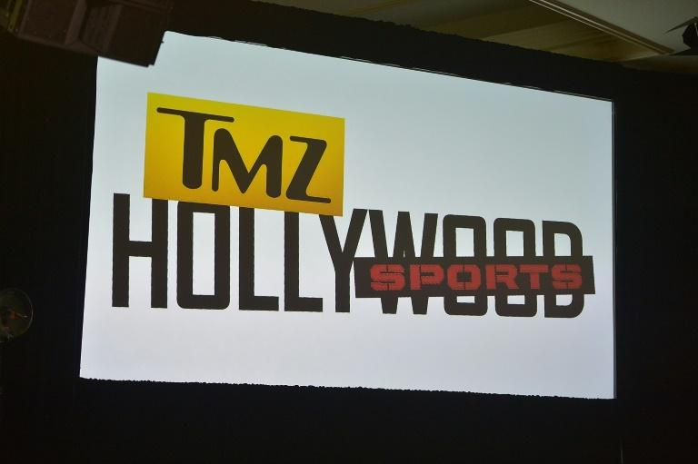 "TMZ's name comes from an old industry term, ""Thirty Mile Zone,"" designating the limits of Hollywood's entertainment district"