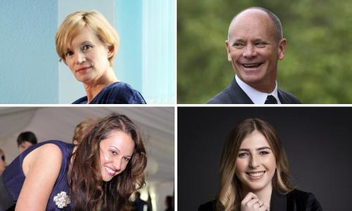 Australia Day honours list: Jane Turner and Campbell Newman among 2020 recipients