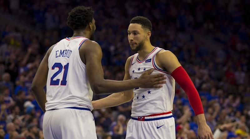 c725133d3aa The Sixers  Season Comes Down to Joel Embiid and Ben Simmons
