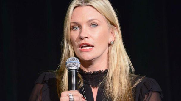 PHOTO: Natasha Henstridge attends Day 2 of the 2017 Son Of Monsterpalooza Convention held at Marriott Burbank Airport Hotel, Sept. 16, 2017, in Burbank, California. (Albert L. Ortega/Getty Images)