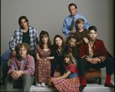 """<p>Often hailed as one of the most important teen shows in TV history, <em>My So-Called Life</em> lasted only one season before being canceled. And, ugh, it *also* ended on a cliff-hanger. But still, its cultural impact and honest portrayal of teen angst was well worth the frustration.</p><p><a class=""""link rapid-noclick-resp"""" href=""""https://www.amazon.com/My-So-Called-Life/dp/B004GN8HI4/ref=sr_1_1?crid=11TONXCRL4K6C&keywords=my+so+called+life&qid=1562093375&s=instant-video&sprefix=my+so+called+life%2Cinstant-video%2C120&sr=1-1&tag=syn-yahoo-20&ascsubtag=%5Bartid%7C10063.g.34770662%5Bsrc%7Cyahoo-us"""" rel=""""nofollow noopener"""" target=""""_blank"""" data-ylk=""""slk:Watch Now"""">Watch Now</a></p>"""