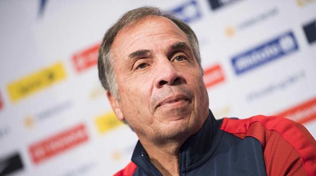 No Surprises as Bruce Arena Names USA Squad For Crucial World Cup Qualifiers