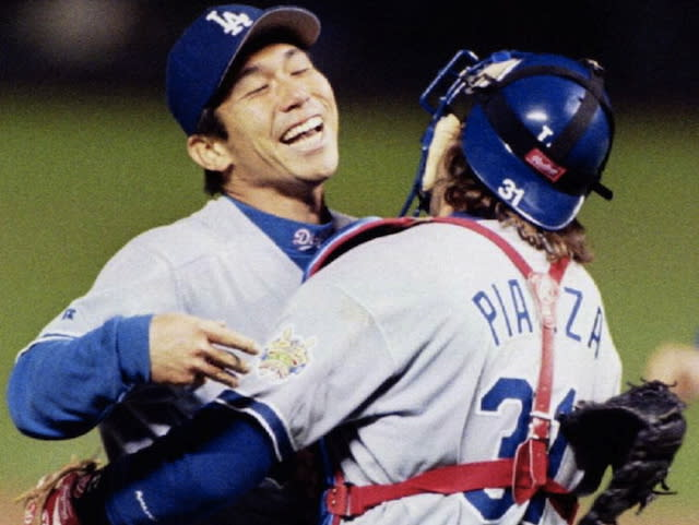 This Day In Dodgers History: Hideo Nomo Throws No-Hitter At Coors Field