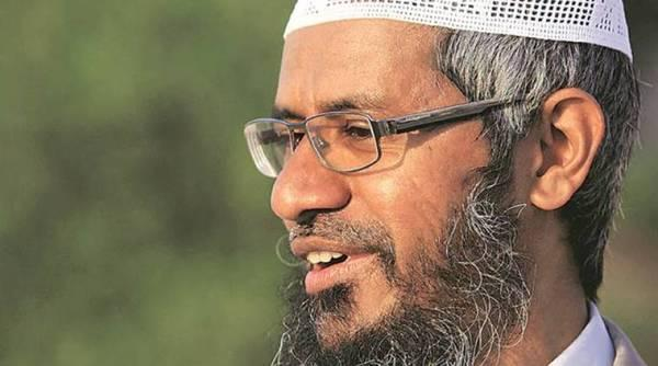 Zakir Naik, Interpol, NIA, Zakir Naik arrest, Islamic Research Foundation, Zakir Naik red corner notice, IRF, Zakir Naik terrorist activities, Zakir naik news, indian express