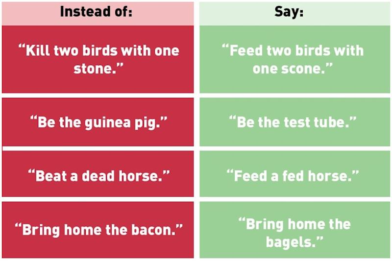 PETA Compares 'Anti-Animal' Phrases to Racism and Homophobia, Gets Severely Trolled