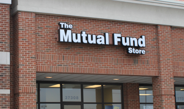 Mutual Fund Store