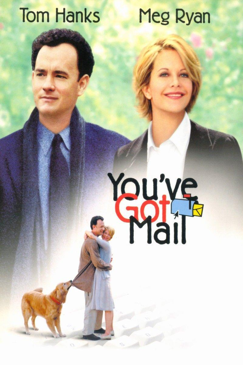 "<p>Some of the technology in this late '90s standard might be a tad dated, but the message still lands. <span class=""itemprop"">Tom Hanks</span> and <span class=""itemprop"">Meg Ryan</span> have starred in three films together, but <em><a href=""http://www.imdb.com/title/tt0128853/?ref_=nv_sr_1"" rel=""nofollow noopener"" target=""_blank"" data-ylk=""slk:You've Got Mail"" class=""link rapid-noclick-resp"">You've Got Mail</a></em> is our favorite for the way it makes the most of their infectious onscreen chemistry. </p><p><a class=""link rapid-noclick-resp"" href=""https://www.amazon.com/Youve-Got-Mail-Tom-Hanks/dp/B001N3LLH4/ref=sr_1_1?s=instant-video&ie=UTF8&qid=1544049129&sr=1-1&keywords=you%27ve+got+mail&tag=syn-yahoo-20&ascsubtag=%5Bartid%7C10055.g.3243%5Bsrc%7Cyahoo-us"" rel=""nofollow noopener"" target=""_blank"" data-ylk=""slk:STREAM NOW"">STREAM NOW</a></p>"