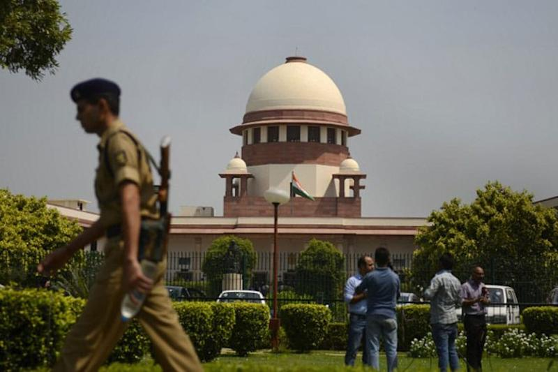 SC Refuses to Set Aside Election of Kerala MP over Remarks against Women's Entry into Sabarimala