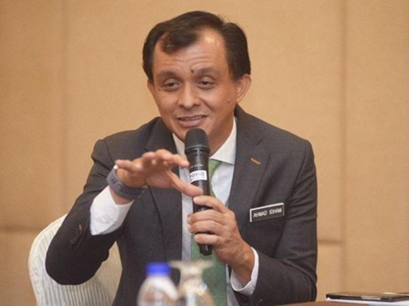 Ahmad Idham stressed that FINAS will take legal action on e-commerce platforms that sell pirated local films.