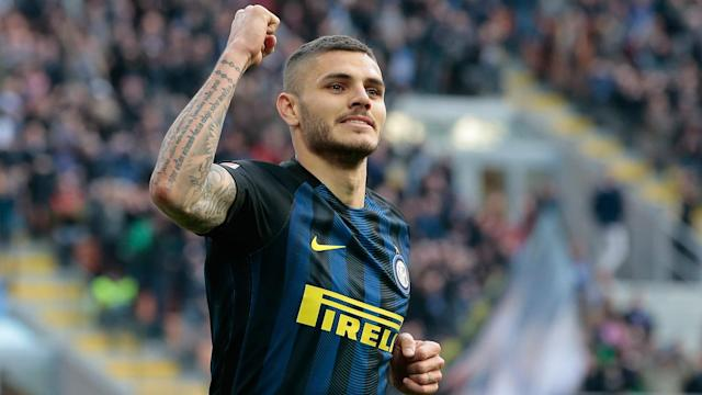 The Argentine says anything can happen in a Milan derby, he thinks the Nerazzurri have a stronger squad than Vincenzo Montella's men