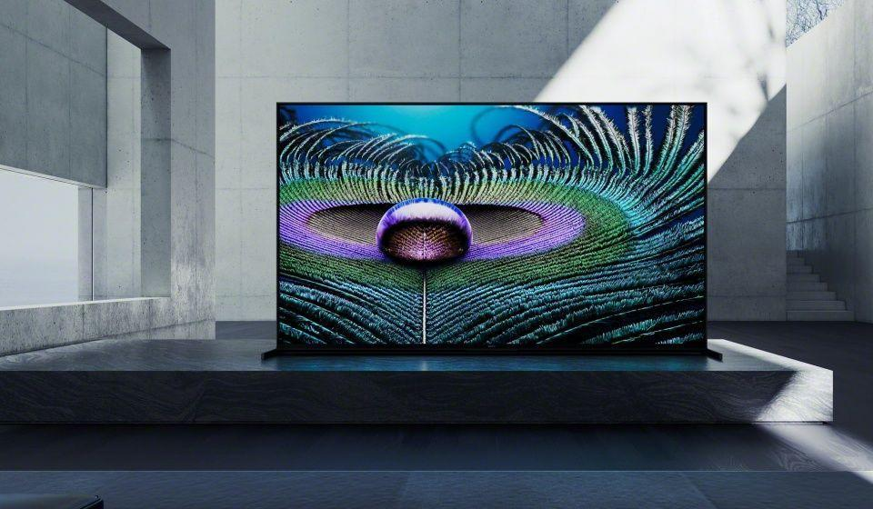 Sony Bravia XR TV