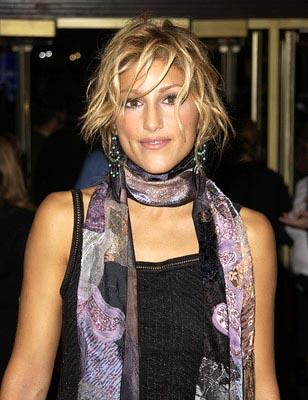 Jennifer Esposito Welcome To Collinwood Premiere Toronto Film Festival - 9/7/2002
