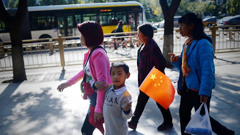 Why mainland Chinese children are starting to turn their backs on the family business
