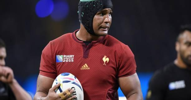 Rugby - Barbarians - Thierry Dusautoir sera le capitaine des Barbarians contre l'Ulster
