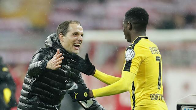 Borussia Dortmund must overcome tired bodies and tired minds when they welcome Cologne to Signal Iduna Park, says head coach Thomas Tuchel.
