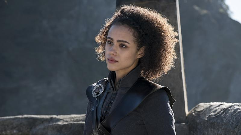 'Game Of Thrones' Star Ends 'Sarcasm' Defense For Cop Who Said Police 'Only Kill Black People'