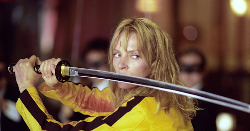 Quentin Tarantino Says Kill Bill Vol. 3 Is 'Definitely On The Cards'