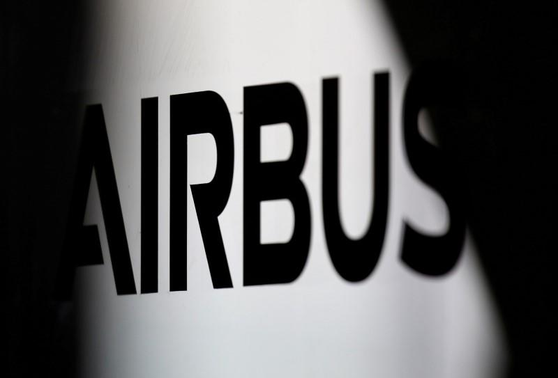 Airbus net orders rise but lag behind deliveries in 2019