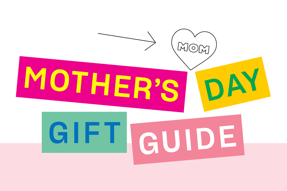 <p>Mark your calendars: Mother's Day is right around the corner on Sunday, May 9! To help show mom, grandma, or any maternal figure in your life how much they mean to you, EW's pulled together a collection of unique and thoughtful gifts that are sure to make them feel loved.</p>