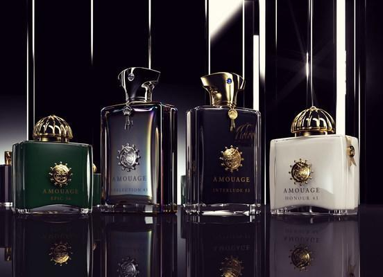 Amouage Exceptional Extracts