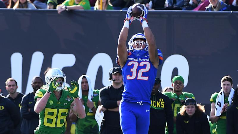 Oregon Football fans should be excited about Jordan Happle and here's why