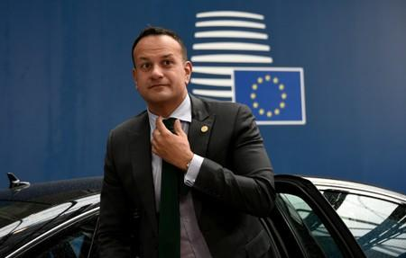 Irish PM concerned Britain set for 'terrible' Brexit miscalculation