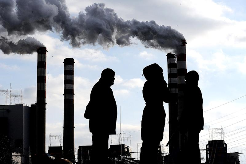 Poland gives coal a voice during UN climate talks