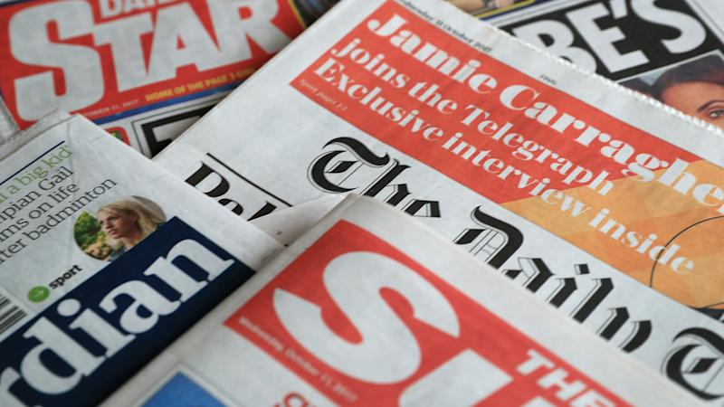 What the papers say – October 1