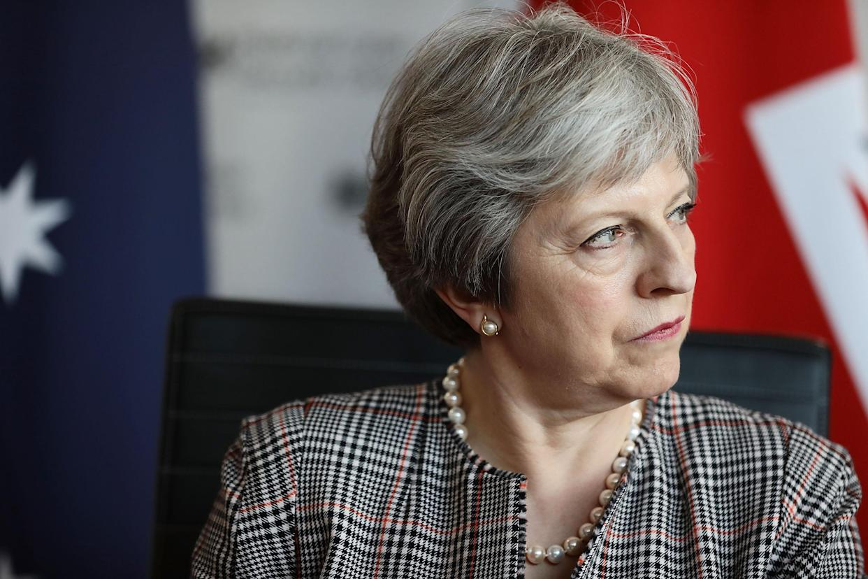 Boris Johnson is thought to be establishing himself as an opponent to Theresa May as leader of the Conservatives (Getty Images)