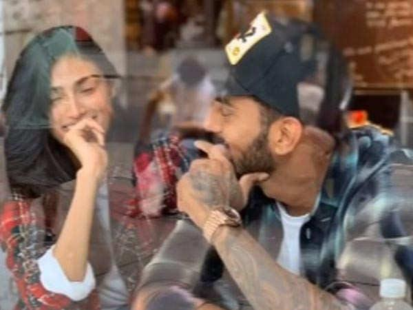 KL Rahul's special birthday post for Athiya Shetty is adorable ...