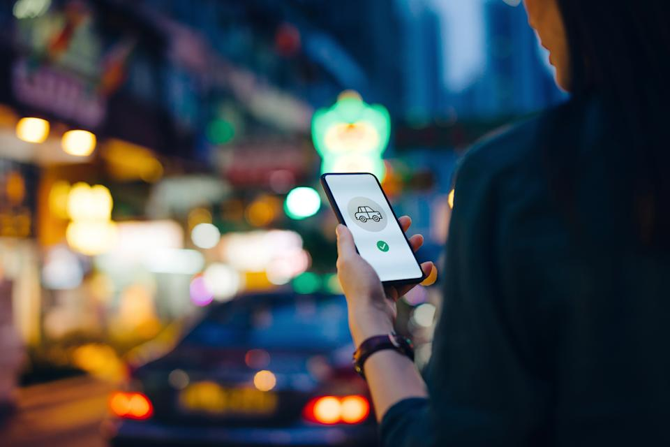 Remember when the only way to get home after a night out was to cross your fingers and pray for a taxi? And then came Uber. The app was revolutionary in eliminating the hassles of trying to nab a ride after a night on the tiles. Other reasons people fell in love with Uber was the fact that it was cashless and often cheaper than traditional metered taxis, and it was a heck of a lot more of an attractive prospect than the night bus. But Uber hasn't been without controversy. As Uber continued to grow, local taxi firms and unions protested. The company has also faced safety concerns after several reported cases of sexual assault. Most recently Uber has been stripped of its London licence after authorities found that more than 14,000 trips were taken with drivers who had faked their identity on the firm's app. Moving onto an entirely different U, aside from trainers the decades other footwear of choice was the shapeless, sheepskin boots known as UGGs. Sure they're warm and cosy, but like their Croc counterparts UGGs are equally as divisive courting much sartorial scrutiny for their crime of being 'ugly'. [Photo: Getty]
