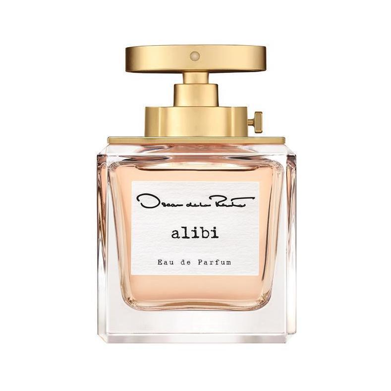"""The first fragrance crafted under the leadership of Oscar de la Renta co-creative directors Laura Kim and Fernando Garcia, Alibi has what the design house calls """"juicy floralcy,"""" which somehow makes perfect sense despite that not being an actual word. Bright mandarin gets friendly with ginger blossom and vanilla orchid, which are made all the more fresh and simultaneously sensual by praline, skin musk, amberwood, and an aquatic accord. It's a surprising harmony that makes summer feel all the more sophisticated."""