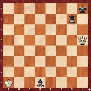 chess: to answer check think A, B, C