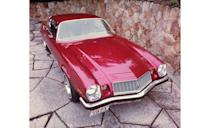 <p>New federal bumper regulations meant the nose and tail of the Camaro had to be redesigned for 1974. Considering how massive those aluminum bumpers were, the car survived their addition admirably.</p>