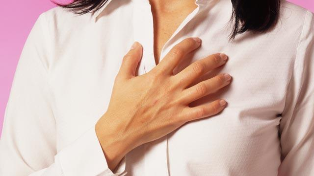 Women Can Miss Signs of Heart Attack
