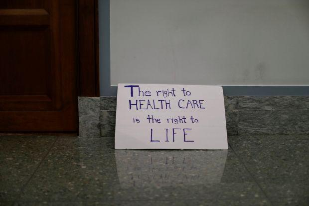 What is going to happen to the Affordable Care Act?