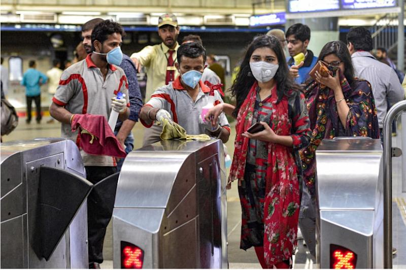 DMRC Incurs Loss of Rs 1,000 Crore During Covid-19 Lockdown, Pins Hope on Unlock 3.0 Guidelines